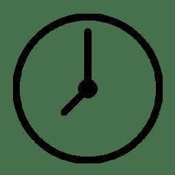 Clock Icon Copy Boston Iphone Repair