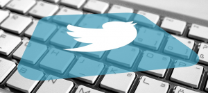 "<img src=""socialmediasharing.png"" alt= ""keyboard with twitter logo stacked on top"">"